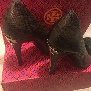 Tory Burch heels 👠